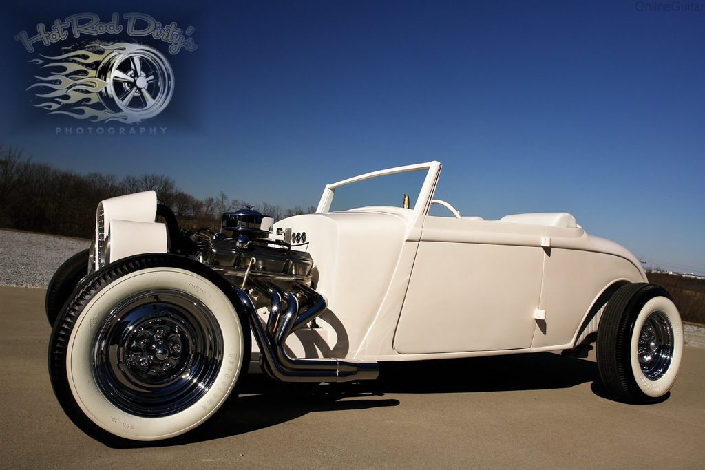 Lady! Street rod probems with shaved doors excitant gros