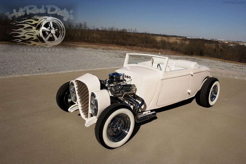 Street rod probems with shaved doors knows where