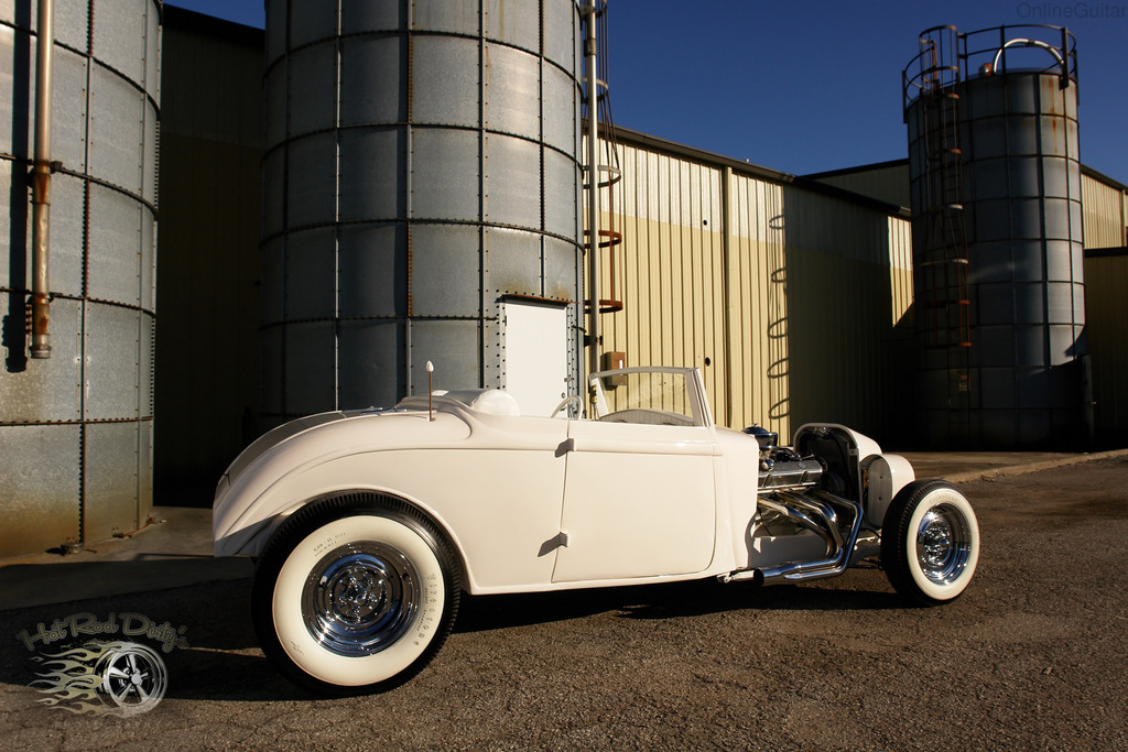 Street rod probems with shaved doors young