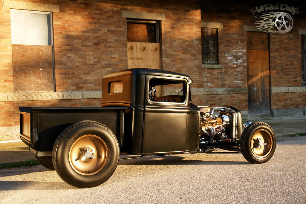 Thank Street rod probems with shaved doors like