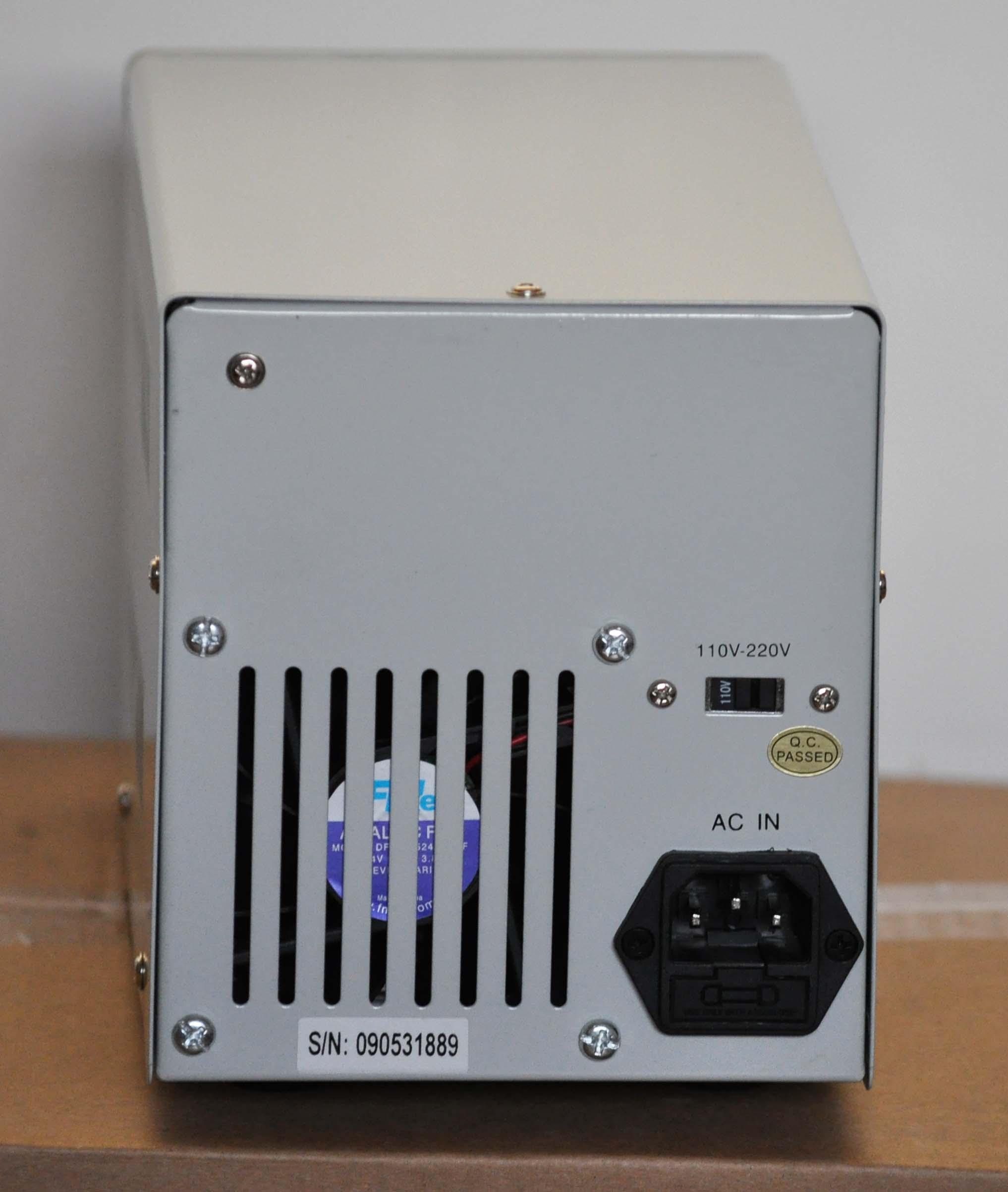 Linear Power Supply GPS-3030D
