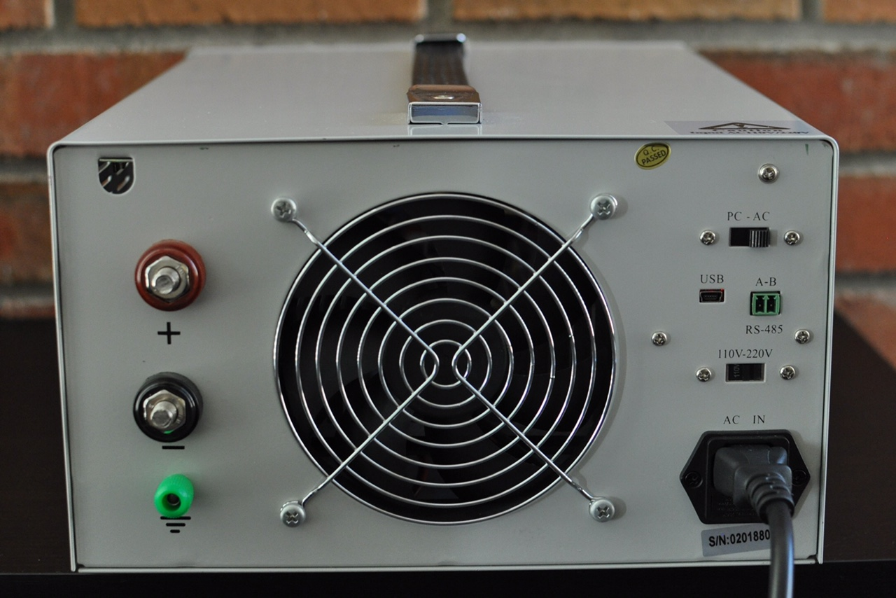 Switching Power Supply HY3030EX