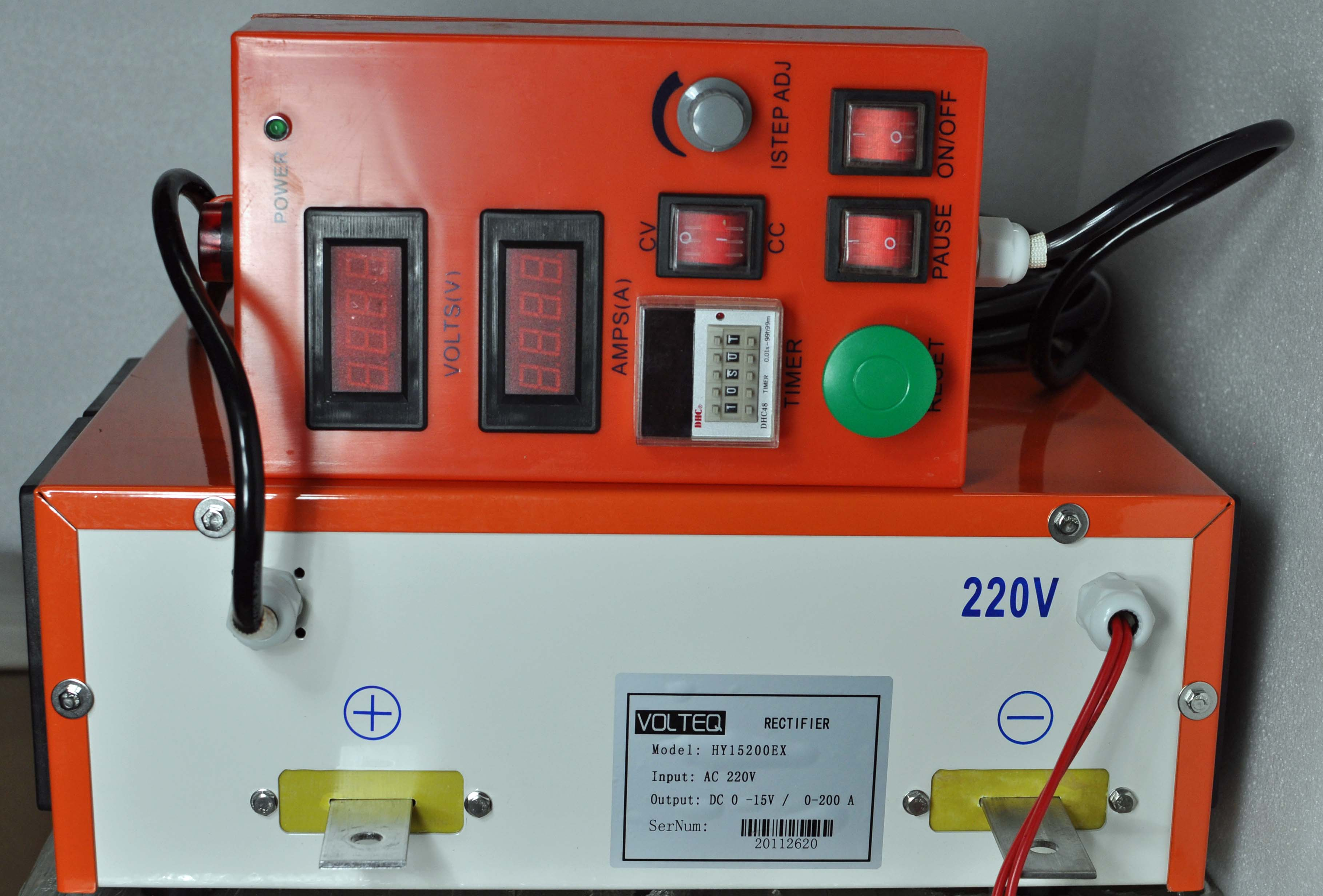 Switching Power Supply HY15200EX
