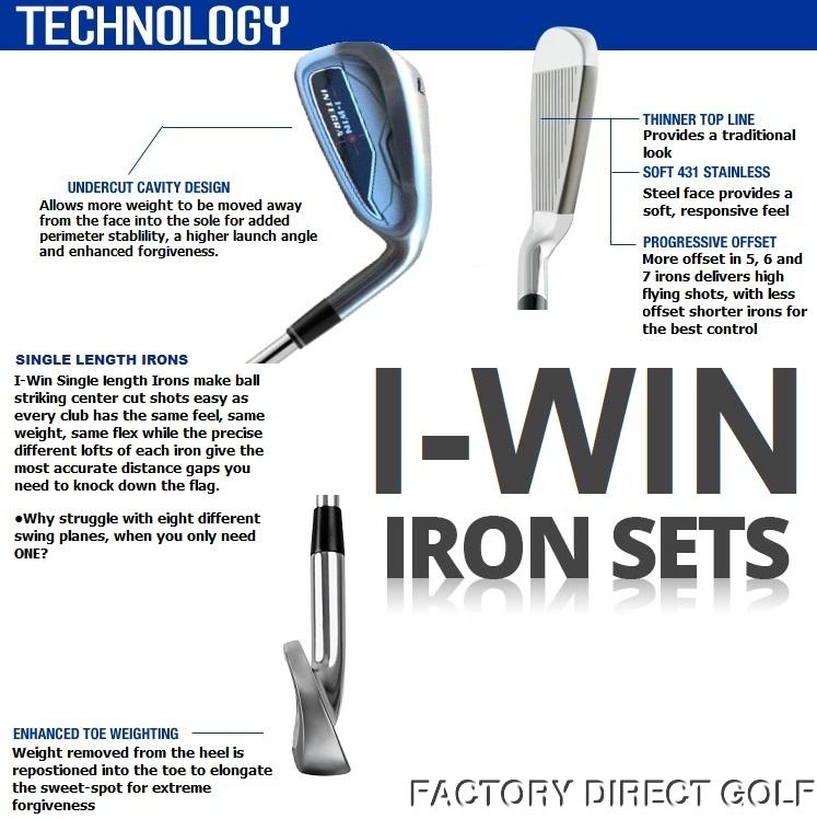 Golf Custom Graphite Or Steel Choose Your Single Length 38