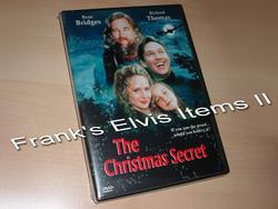 zoom - The Christmas Secret Dvd