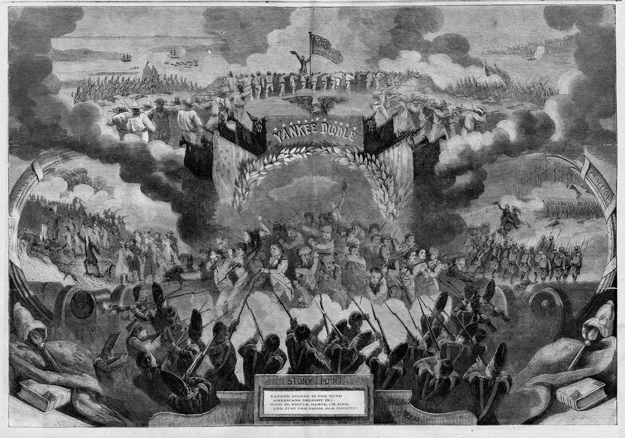 Yankee Civil War YANKEE DOODLE CIVIL WA...