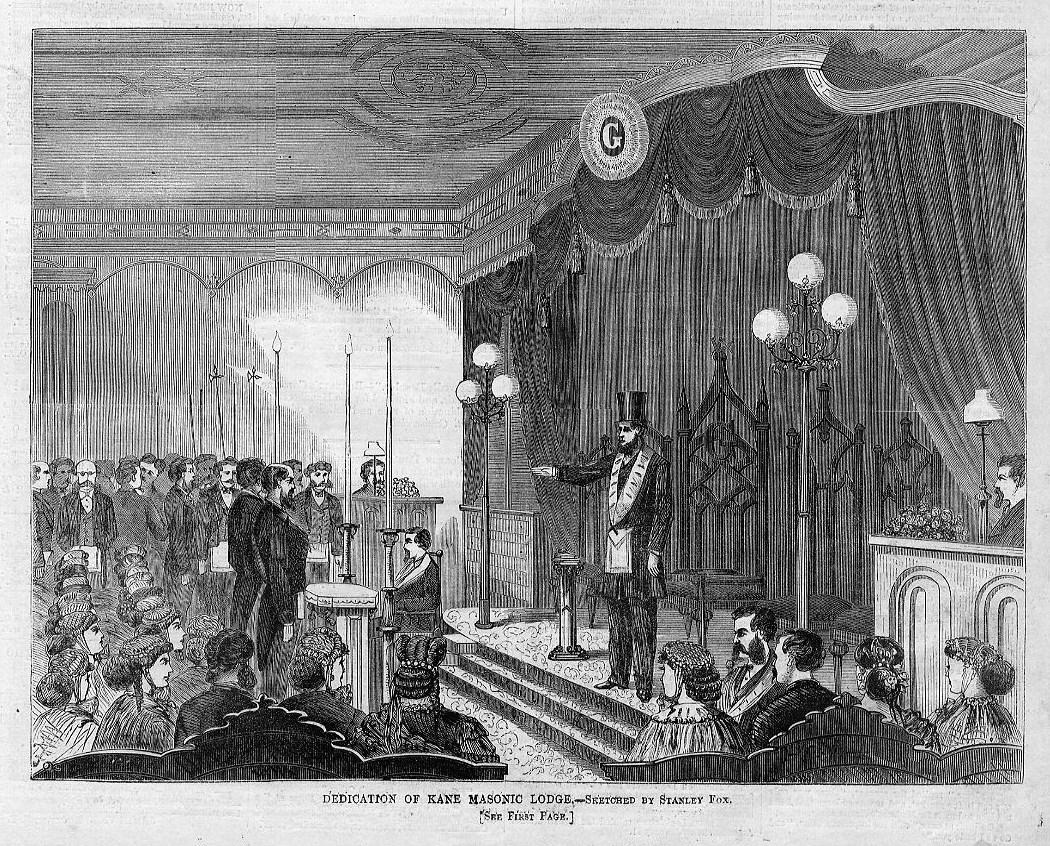 History of Freemasonry - Wikipedia