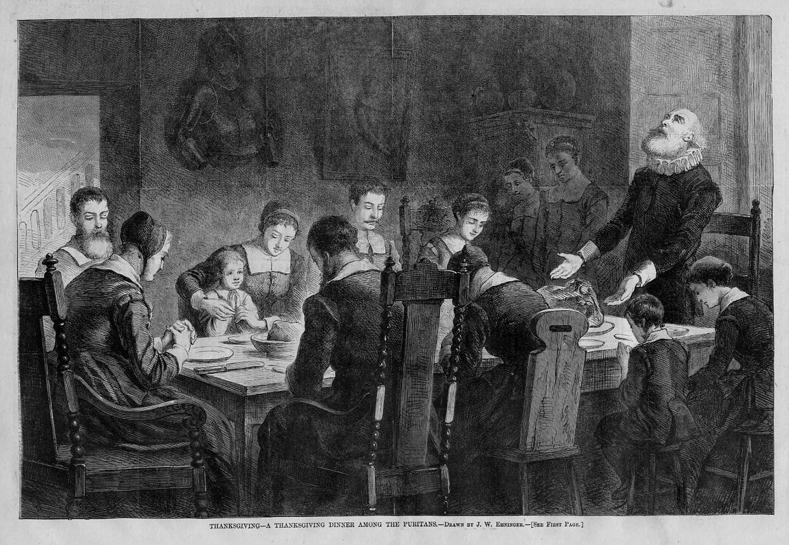 puritan history The role of the puritans in the history of the united states of america.