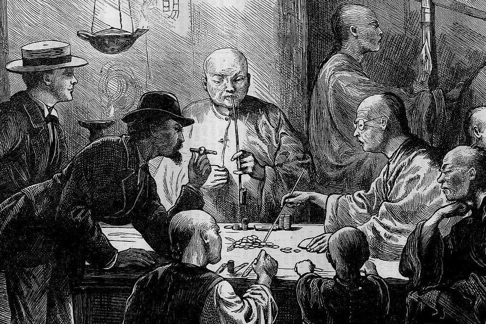 History of gambling in china all free slots casino