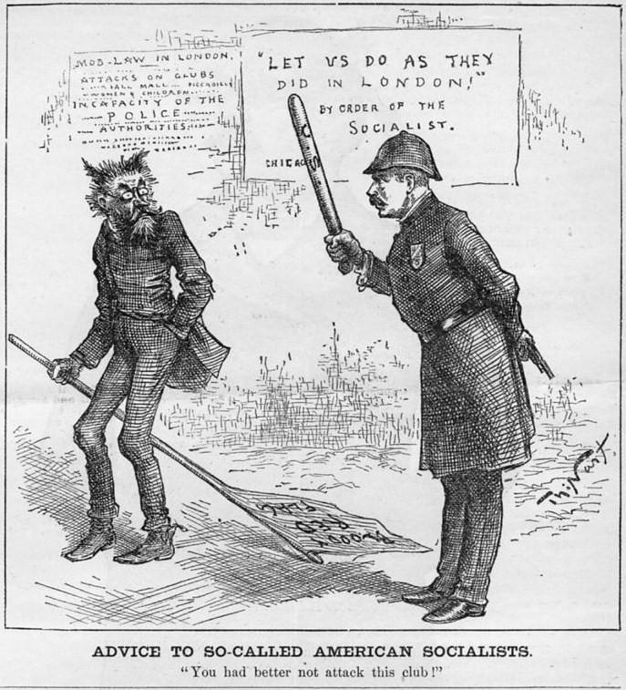 DEAD-HEAD LEGISLATURE FREE PASSES SKELETON SKULLS 1886 NEW YORK BY THOMAS NAST