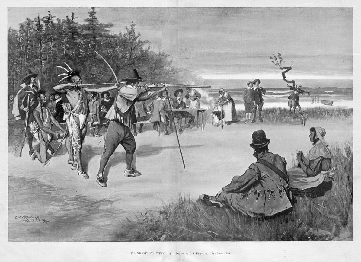 the impact of the new england puritans The puritans made an impact on the political, economical, and the social development of new england colonies through the 1630`s and the 1660`s in 1630, the puritans settled and founded massachusetts bay colony.