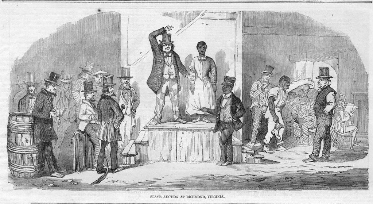 a look at the issue of slavery in the course of the french history Although the slave trade benefited france greatly, slavery and the french continue reading france abolishes slavery on this day in 1794, 71 years before america.