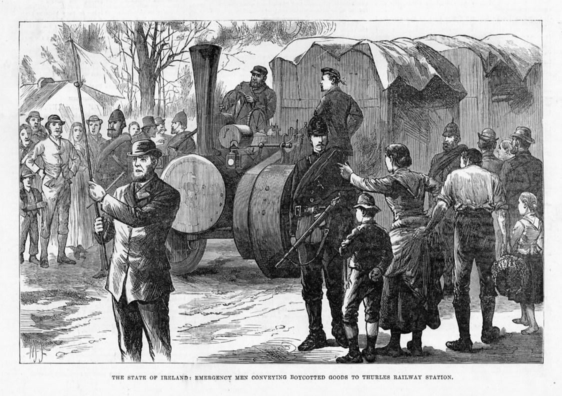 1883 in Ireland